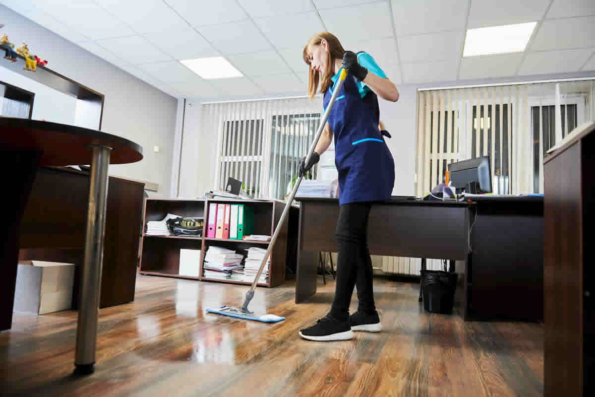 How to Keep Your Corporate Housing Unit Clean