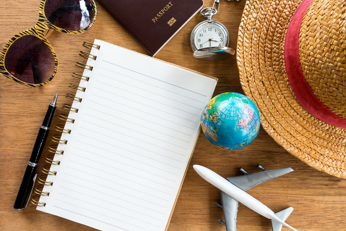 How to Make the Holidays Fun when You Are Travelling