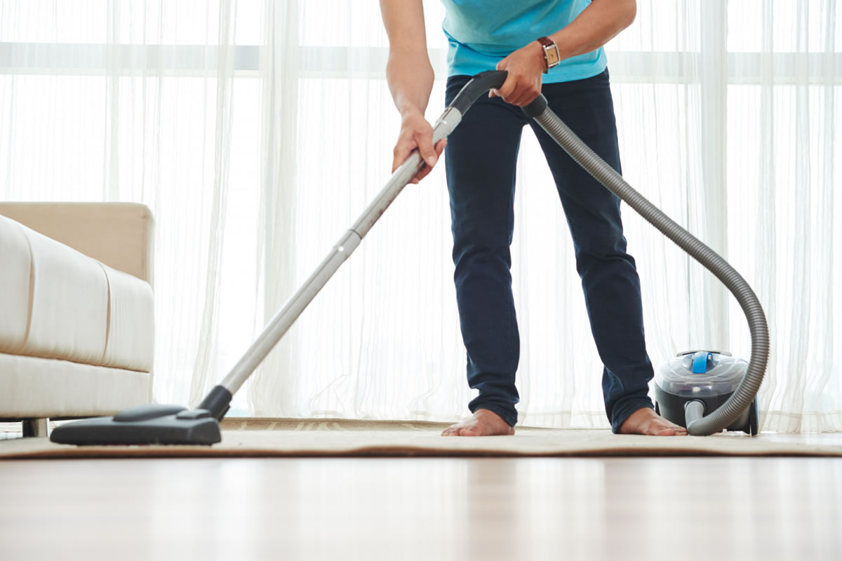Five Ways to Motivate Yourself to Clean Your Corporate Housing Unit