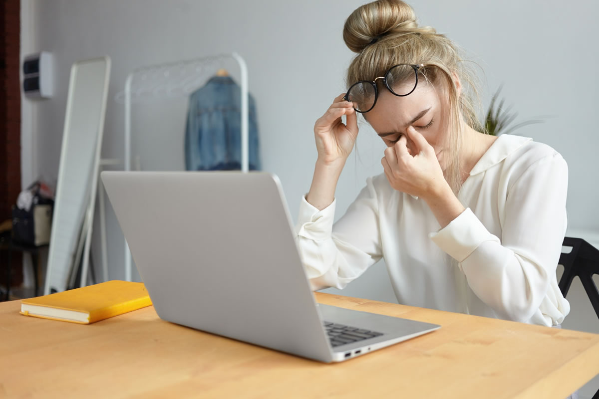 Five Steps to Manage Work-Related Stress