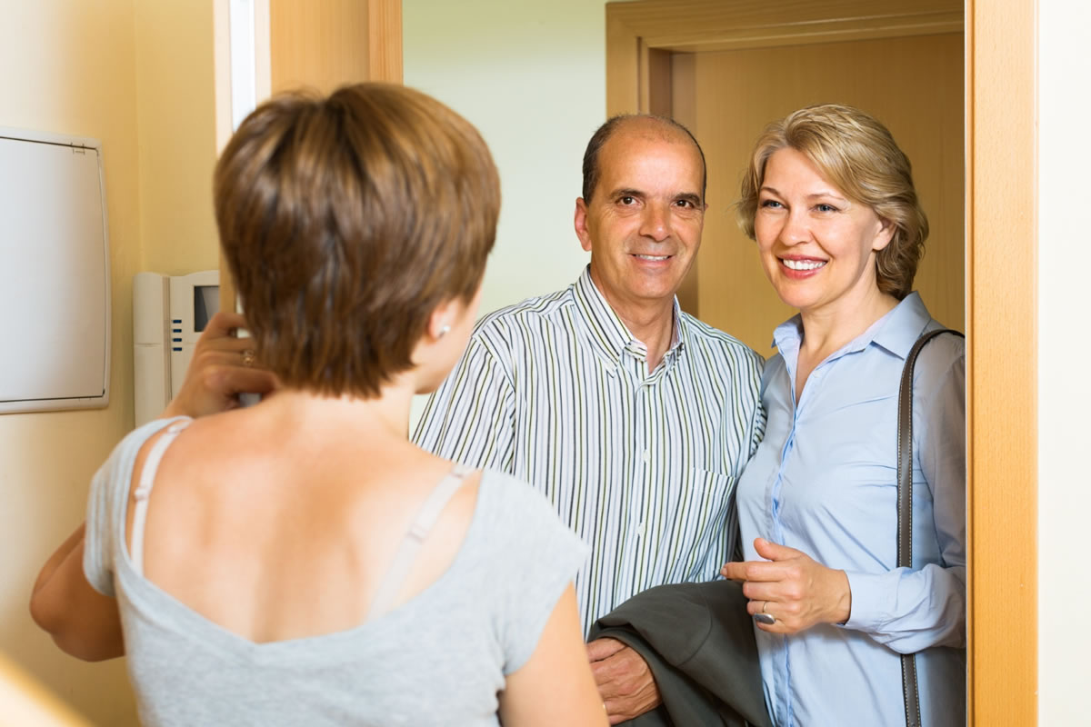 Four Ways to Meet Your Neighbors in Corporate Housing in Spartanburg, SC