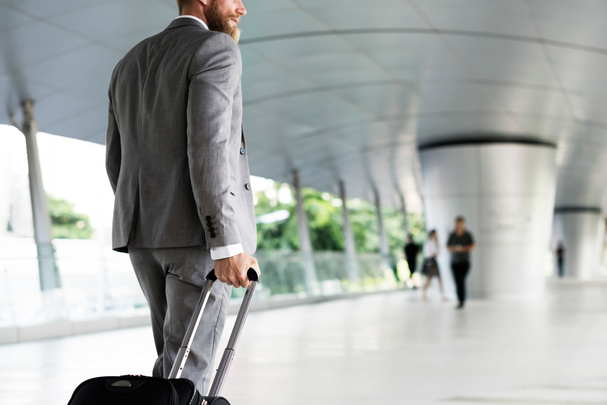 Six Ways to Save Money When Traveling for Work